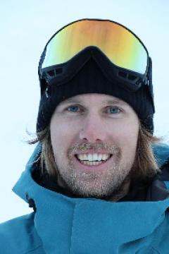 Tim Frey
