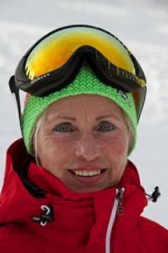 Gabriele Ritter